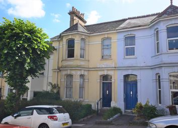 Thumbnail 6 bedroom terraced house for sale in May Terrace, St Judes, Plymouth, Devon