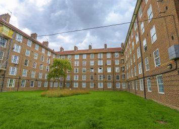 Thumbnail 2 bed flat for sale in Chicksand Street, London