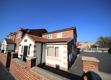 Thumbnail 1 bed flat to rent in Princes Court, Yarwell Drive, Maltby, Rotherham