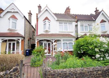 Thumbnail 3 bed semi-detached house for sale in Holdenhurst Avenue, North Finchley
