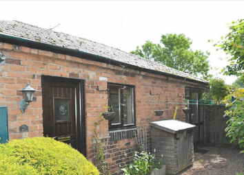 Thumbnail 1 bedroom semi-detached bungalow for sale in Audley House Mews, Newport, Shropshire