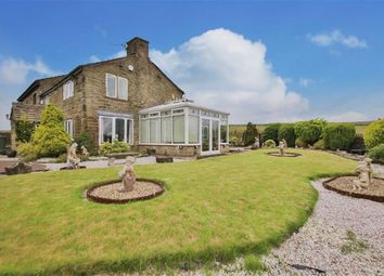 Thumbnail 2 bed cottage for sale in Stump Hall Road, Higham, Lancashire