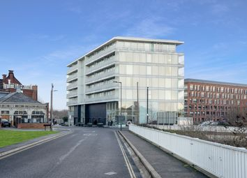 Thumbnail 1 bed flat for sale in Keppel Wharf, Market Street, Rotherham
