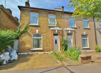 Thumbnail 3 bedroom end terrace house to rent in Westbury Road, Cranbrook, Ilford