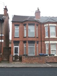 Thumbnail 4 bed semi-detached house to rent in Kingsway, Coventry