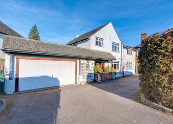 Thumbnail 4 bedroom detached house for sale in Sandpit Lane, St.Albans
