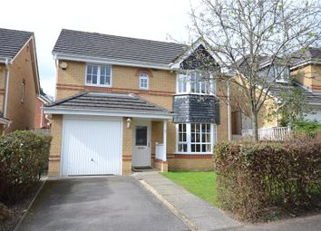Thumbnail 4 bedroom detached house for sale in Tymawr, Caversham Heights, Reading