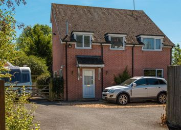 Thumbnail 4 bed property to rent in The Forge, Hungerford