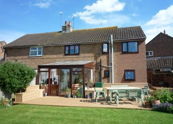 Thumbnail 4 bed semi-detached house to rent in The Oaklands, Church Eaton, Stafford