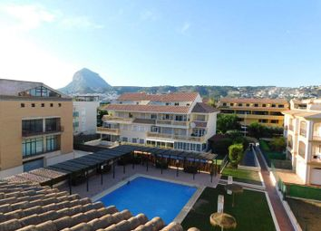 Thumbnail 3 bed apartment for sale in Puerto De Jávea, Jávea, Alicante, Spain