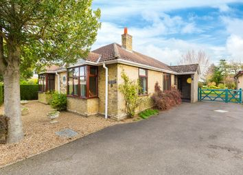 Thumbnail 4 bed detached bungalow for sale in Colne Fields, Somersham, Huntingdon