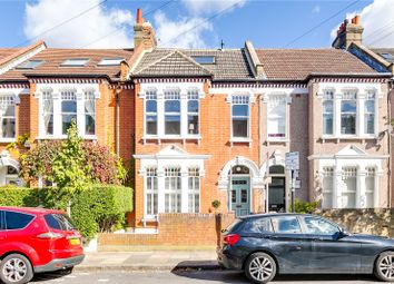 Thumbnail 2 bed flat for sale in Louisville Road, London