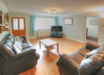 Thumbnail 3 bed semi-detached house for sale in Cosford Court, Newcastle Upon Tyne