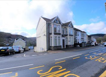 3 bed semi-detached house for sale in Old Brithweunydd Road, Tonypandy CF40