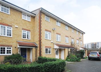 Thumbnail 4 bed property to rent in Worcester Drive, Chiswick, London W41Ab