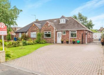 Thumbnail 3 bed semi-detached house for sale in Norton Avenue, Chesterfield, Derbyshire