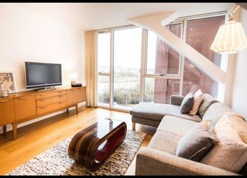 Thumbnail 1 bedroom flat to rent in Skypark Road, Bedminster, Bristol