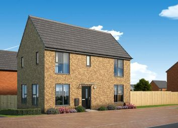 "Thumbnail 3 bed property for sale in ""The Meadow At Eclipse"" at Harborough Avenue, Sheffield"