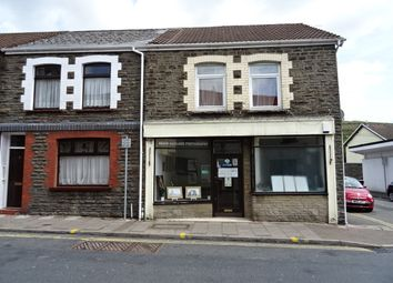 Thumbnail 1 bedroom flat to rent in Robert Street, Ynysybwl, Pontypridd