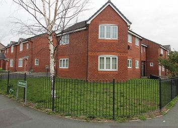 Thumbnail 2 bed flat for sale in Flat 2, Wervin Road, Kirkby