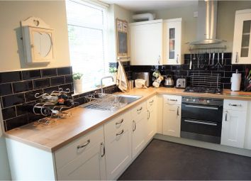 Thumbnail 3 bedroom terraced house for sale in Elmdale Road, The Chessels