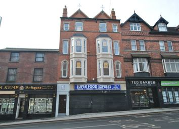 Thumbnail Office for sale in First, Second And Third Floors, 83 Derby Road, Nottingham