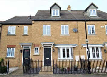 Thumbnail 4 bed town house for sale in Banks Drive, Sandy