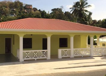 Thumbnail 3 bed terraced bungalow for sale in Spacious Bungalow, Castries, St Lucia