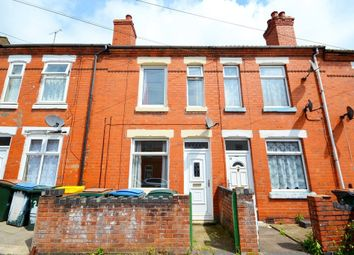 3 bed terraced house for sale in Brooklyn Road, Foleshill, Coventry CV1