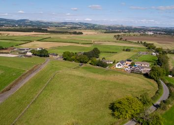 Thumbnail Land for sale in Kinross, Perthshire