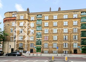 Thumbnail 1 bed flat to rent in Devon Mansions, Tooley Street