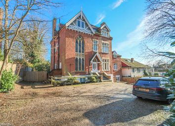 Thumbnail 2 bed flat for sale in 108 Auckland Road, Crystal Palace