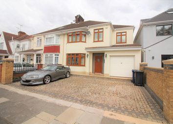 Thumbnail 4 bed property to rent in Melbury Avenue, Southall