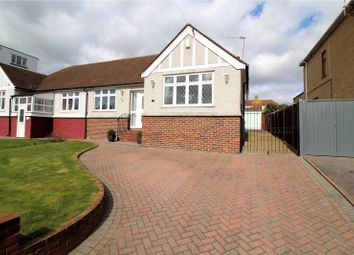 Thumbnail 2 bed bungalow for sale in Fairford Avenue, Barnehurst, Kent