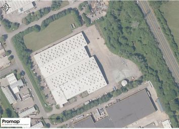Thumbnail Warehouse for sale in Unit 5, Ty Dyffryn, Dyffryn Business Park, Alder Avenue, Ystrad Mynach, Hengoed