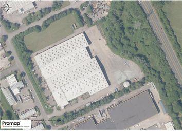 Thumbnail Warehouse for sale in Unit 5, Ty Dyffryn, Dyffryn Business Park, Alder Avenue, Ystrad Mynach, Hengoed