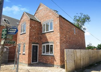 Thumbnail 4 bed detached house for sale in Lower Beauvale, Newthorpe, Nottingham