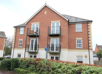 Beaumont Court, Harrow Road, Fleet, Hampshire GU51. 2 bed flat