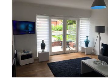 Thumbnail 2 bed maisonette to rent in 47 Redesmere Drive, Alderley Edge, Cheshire
