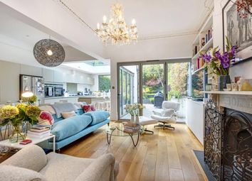 Thumbnail 5 bed terraced house for sale in Whitehall Park, Whitehall Park, London