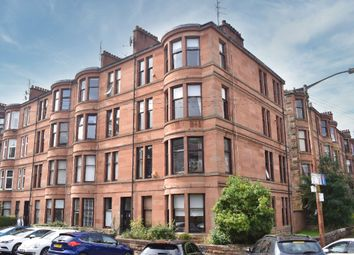 Thumbnail 2 bed flat for sale in Woodford Street, Flat 3/1, Shawlands, Glasgow