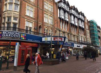 Thumbnail Retail premises to let in Kiosk 9, Richmond Gardens, Bournemouth