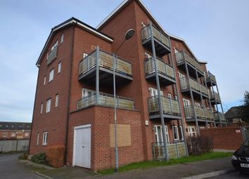 Thumbnail 1 bedroom flat for sale in Roberts Place, Dagenham