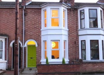 Thumbnail 2 bed property to rent in Rushmore Street, Leamington Spa