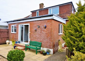 Thumbnail 2 bed flat for sale in 50 Lynch Lane, Weymouth