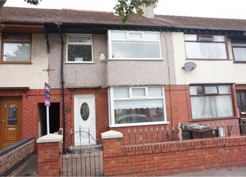 Thumbnail 4 bed terraced house for sale in Morningside, Crosby