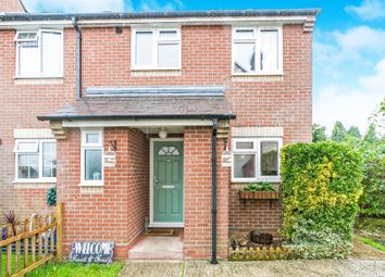 Thumbnail 3 bed end terrace house for sale in Juniper Close, Halstead