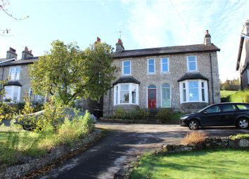 Thumbnail 4 bed semi-detached house for sale in 122 Windermere Road, Kendal, Cumbria
