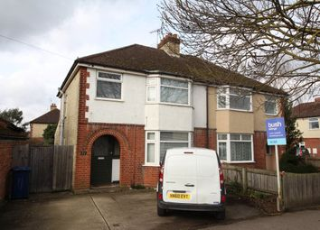 Thumbnail 3 bedroom property to rent in Perne Road, Cambridge