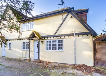 2 bed end terrace house for sale in Plough Road, Yateley, Hampshire GU46